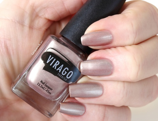 Well, Exclusive is named this for a reason. It's a LTD polish, so you may want to order a couple!