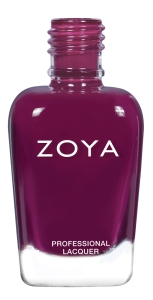 TARA is a purple plum with a balanced tone between red and purple.